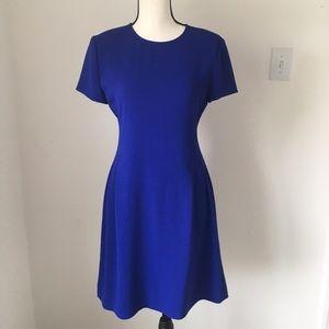 Theory Blue Dress / Size 4